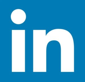 Logo LinkedIn - Page Tech Formation